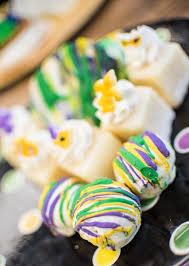 king cake buy online 51 best mardi gras king cake images on