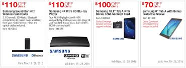 costco black friday sale costco pre black friday holiday sale november 18 u2013 28 2016