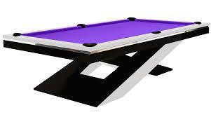 Olympus Pool Table