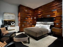 modern wood accent wall ideas