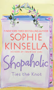 shopaholic ties the knot sophie kinsella 9780440241898 amazon