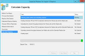 Storage Capacity Planning Spreadsheet by Sizing Bandwidth Storage For Azure Site Recovery Petri