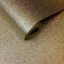 sparkle glitter wallpaper ideal for feature walls pink gold