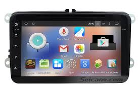 mirror link android how to use mirror link to connect a phone with 2008 2013 vw passat