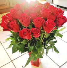 100 Roses 100 Roses Bouquet Wrapped Including Free Delivery Flowered