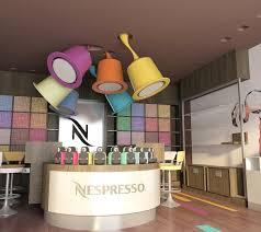 nespresso bureau architectural bureau rp project rusiev kostiantyn podolianych liubomyr