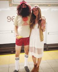 forrest gump and jenny halloween in world pinterest