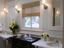 Bathroom Cabinets Bathroom Mirrors With Lights Toilet And Sink by Bathroom Space Planning Hgtv