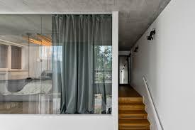 Modern Urban Green Loft Design Mosler Lofts Digsdigs by Download Loft Modern Design Adhome