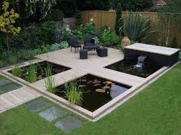 Pond Landscaping Ideas Garden Design Fish Pond Waterfall Pond Landscaping Ideas