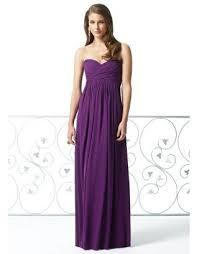 robe violette mariage robe demoiselle d honneur violette pas cher bellerobemariage fr