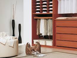 modular accessories for walk in closet and wardrobe idfdesign