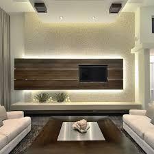 Tv Unit Designs For Living Room  Splendid Modern Family Room - Family room wall units