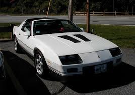 1985 z28 camaro parts in ri white 1987 camaro iroc z28