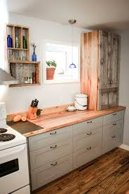 comptoir de cuisine sur mesure comptoir de cuisine espace bois