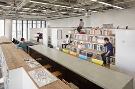 Office Space Designer Gallery Of Nikken Space Design Osaka Office Nikken Space Design 10