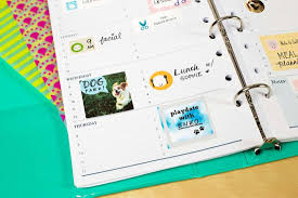 design planner design and print your own planner stickers avery com
