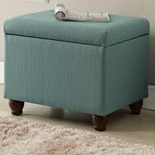 blue and white ottoman blue and whitettomanrange storage roundttomanswhite red sofa