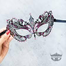 rhinestone mardi gras mask masquerade mask black masquerade mask masquerade mask