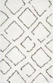 Houston Area Rugs Nuloom Moroccan Houston Area Rug Allmodern Home Decor