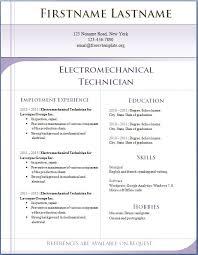 Vita Resume Template Curriculum Vitae Sample Download Template Resume Builder