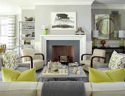 gray and green living room gray and green contemporary decor living room just decorate