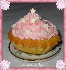cuisine barbapapa cupcakes vanille barbapapa la cuisine des anges