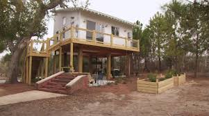 tiny house nation u0027 a long journey home after hurricane katrina