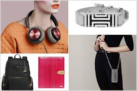 gifts for a woman cool gifts for the stylish tech lover 2015 tech gift guide