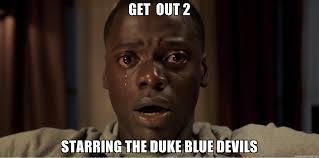 Duke Basketball Memes - 2018 ncaa men s basketball predictions duke again really