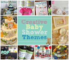 co ed baby showers 10 creative baby shower theme ideas right start