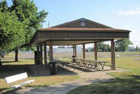 Discount Gazebos by Picnic Shelters Gazebo Fees Parks U0026 Recreation Government