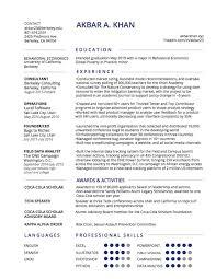 board member resume