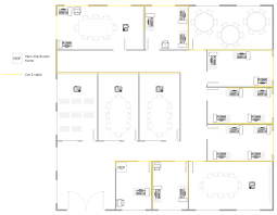 Office Floor Plan Template Enchanting 25 Interior Design Office Floor Plan Ideas Of And Plans