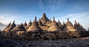 Borobudur Extension Indonesia Vacation
