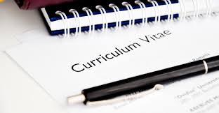 CV Writing Service   Impressive CVs sasek cf