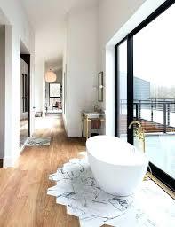 bathroom hardwood flooring ideas wood floor bathroom ideas nxte club