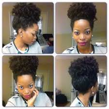 crochet braid ponytail how to do a high puff crochet braids curly curled doing a rod