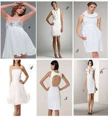advantages of casual wedding dresses