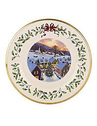 lenox annual plates lenox 2012 annual plate