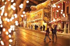 Main Street Lighting Luxury Park City Rentals 435 901 8026 Historic Park City Old