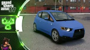mitsubishi colt ralliart specs mitsubishi colt ralliart gta 4 car mod youtube