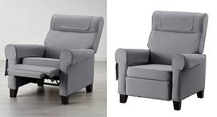 Reclinable Chair Sillon Reclinable Ikea Muebles