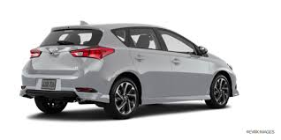 toyota car specifications 2017 toyota corolla im specifications kelley blue book