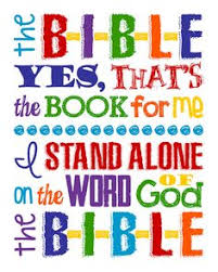 i ve got the in my bible songs childrens church