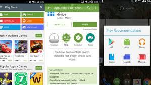 playstore app apk play store v5 0 37 apk material design