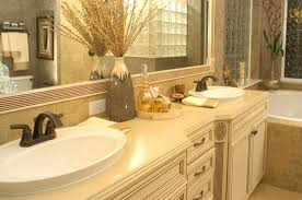 bathroom counter ideas counter decor idea liwenyun me