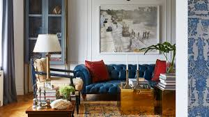 home interior design courses inside interior designer tim cbell s debonair new york city