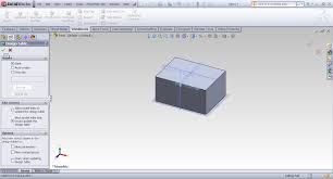 solidworks tutorial configuring a global variable step 8
