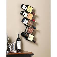 wall mounted wine glass shelves amazing wall mounted wine glass
